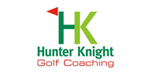 hunter knight golf coaching